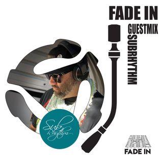 Fade In Friday 029: SubRhythm