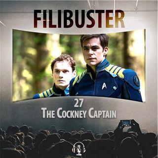 27 - The Cockney Captain