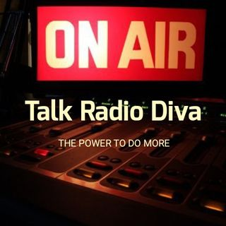 Diva Talk Radio- Episode 14