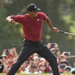 "TuesTalk #TheDebateShow #TigerWoods #VerzuzShow Hosted By ""The Love Shrink"""