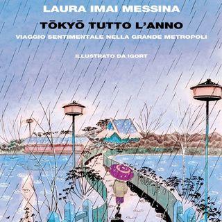 """Laura Imai Messina """"Tokyo tutto l'anno"""""""