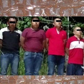 Detienen en Guerrero a Senen Nava, líder de Los Rojos