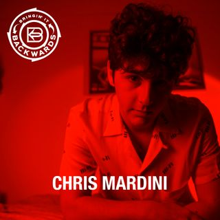 Interview with Chris Mardini