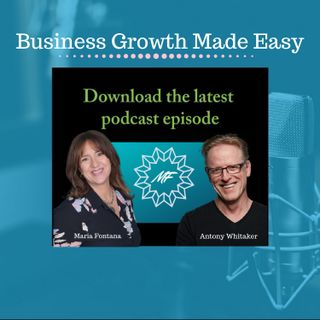 How to Grow Your Salon Business with Guest Expert Antony Whitaker