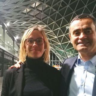 Chiacchierata con Filippo Poletti, Chief Digital Officer @ Fiera Milano Spa