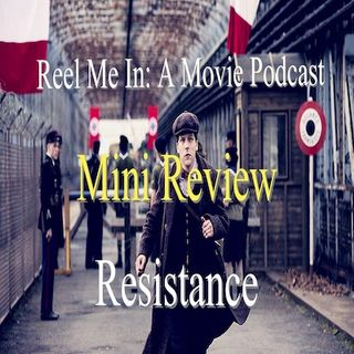 Mini Review: Resistance
