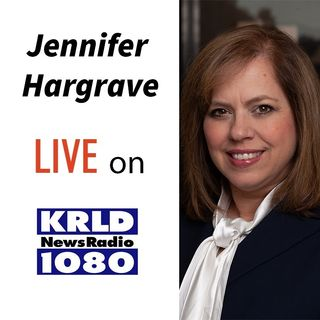 How are courts handling divorce during the quarantine? || 1080 KRLD Dallas || 5/4/20