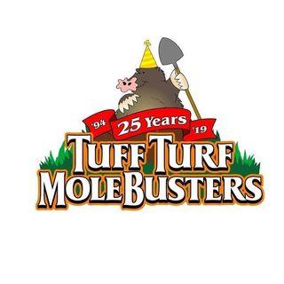 TOT - Tuff Turf Molebusters