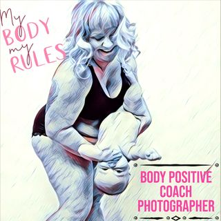 Ep #008 Deanna Seymour: Say Cheese + Happy Body