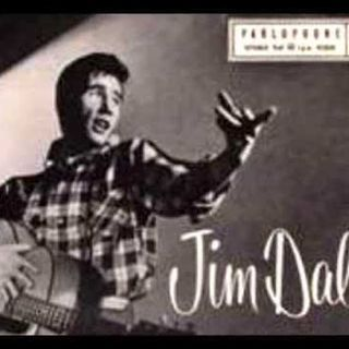 DON-T LET GO - JIM DALE (1958 UK PARLOPHONE).wmv