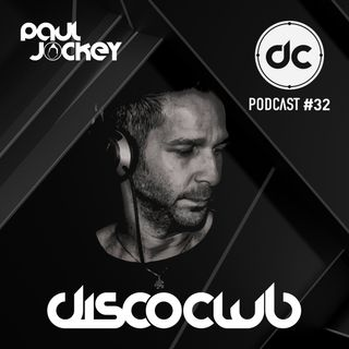 Disco Club - Episode #032