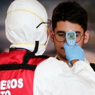 Hay cinco casos confirmados de coronavirus en México