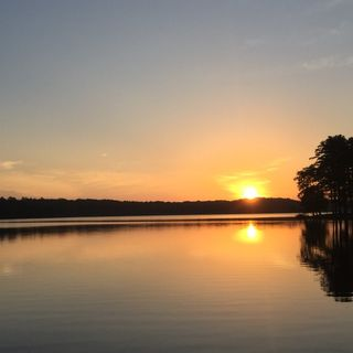Man Drowns In Canton's Reservoir Pond