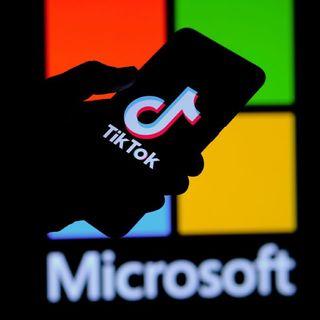 Microsoft vuole comprare Tik Tok. Un affare da Guerra Fredda
