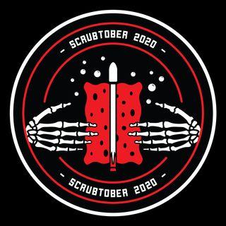 AstronautiCAST 14×02 – Scrubtober
