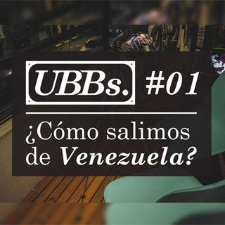 Los cuentos del migrante Venezolano | Un Billón de Bolívares EP #1