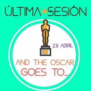 Última Sesión 23 de Abril de 2021