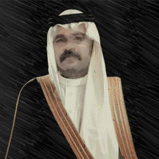 قفلت بابك يالمجامل وعزمت - الشاعر مبارك الحجيلان