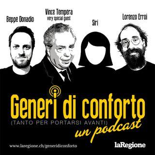 Episodio 23 - Il Maestro e il Maestrone: auguri Guccini (ospite Vince Tempera)