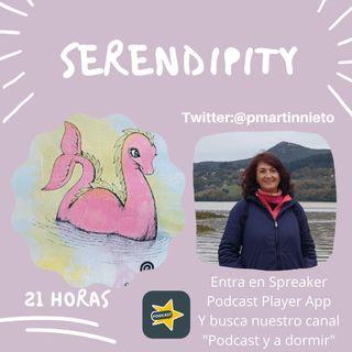 53. Serendipity. Pilar Martín