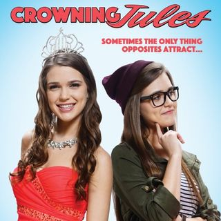 Crowning Jules, Entertaining Teens