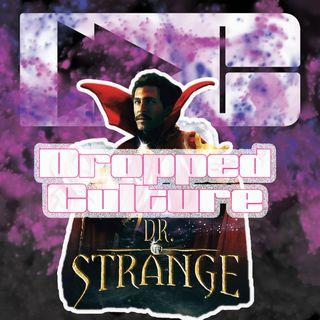 Dr. Strange 1978