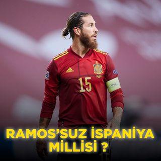 Sergio Ramossuz İspaniya milli komandası nə dərəcədə uğurlu olacaq? | Overtime #5