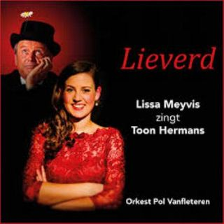 Lissa Meyvis - Lieverd ( Toon Hermans)