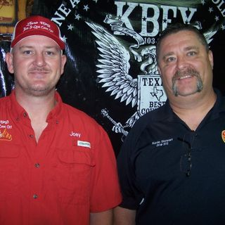 Llano VFD cook-off this weekend
