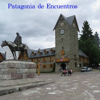 Patagonina de Encuentros Presentación