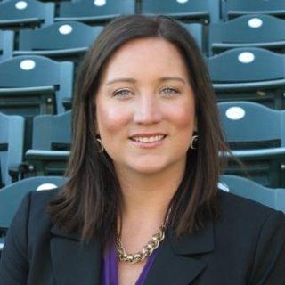 Ep. 701 - Jenna Byrnes (SVP, Oklahoma City Dodgers)