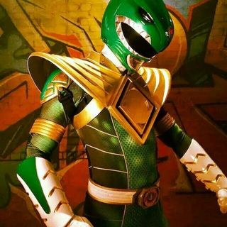 Episode 74 - It's all About the Green Ranger