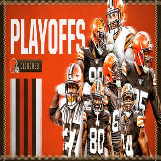 Browns In Playoffs? There's a Subliminal Message here somewhere!