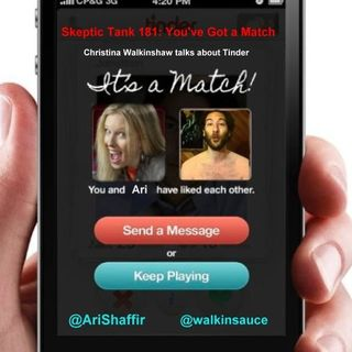 #181: It's A Match (@Walkinsauce)