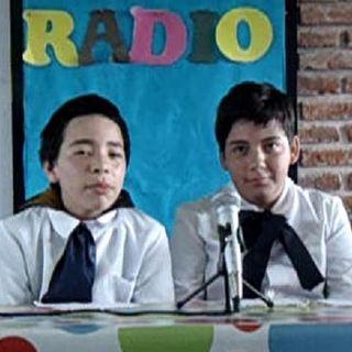Gerardo Matos Rodríguez y La Cumparsita, por Facundo y  Ramiro.