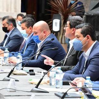 Gobernadores aclarán que no hay ruptura con la Federación
