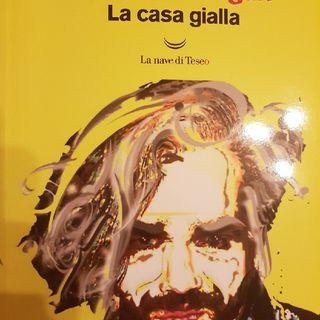 Marco Morgan Castoldi: Essere Morgan- La Casa Gialla- La Parola Artista