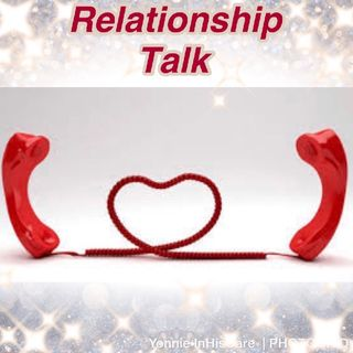 Relationship Talk-Cheaters