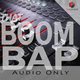 That Boom Bap (Audio)