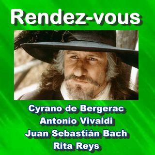 RENDEZ-VOUS: JULIO 28