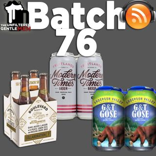 Batch76: A Toast To New Years Beers