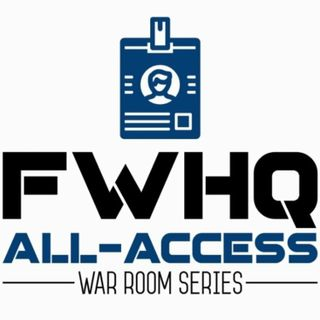 7/5/20 #QuickCast All-Access War Room Series Ep3