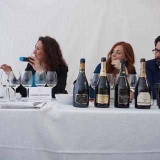 Il mondo di Valdo Spumanti raccontato con Chiara Giovoni - Best Wine Stars 2019