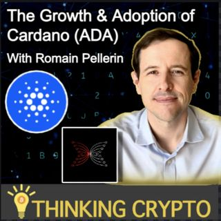 Romain Pellerin IOHK CTO Interview - Cardano ADA Partnership With DISH, Boost Mobile, & Chainlink