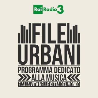 FILE URBANI del 01/07/2018 - Cordoba