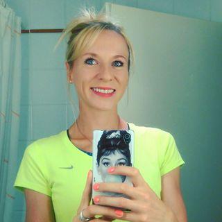 #9 Okiem Amatora - O treningu biegowym z Mariolą Ślusarczyk