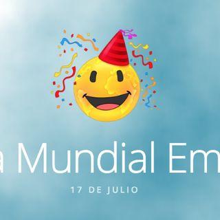 Dia Mundial De Los Emojis
