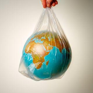 Gestión sostenible de los plásticos