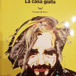 Marco Morgan Castoldi: Essere Morgan-la Casa Gialla- Le Arti