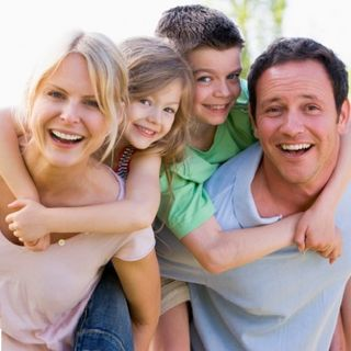 BASTA BUGIE - Famiglia e matrimonio